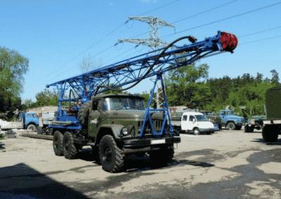 Автосонда УРБ 2,5